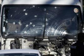 El autor de la masacre de Niza examinó el lugar con su camión dos días antes