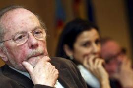 Fallece el exconsejero vasco José Ramón Recalde