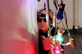 Muere Alan Vega, miembro del grupo Suicide