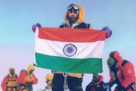 Escalar el Everest gracias al Photoshop
