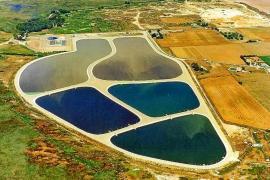 Medi Ambient avala verter agua depurada de Can Picafort al mar por emisario