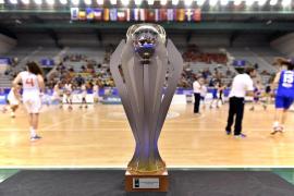 España, con la mallorquina Nogaye Lo, supera a Italia y conquista su sexto título