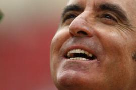 Ortega Cano, hospitalizado tras un accidente con un novillo