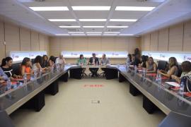 El PSOE presentará la candidatura de Patxi López para presidir el Congreso