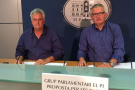 El PI pide que la ecotasa pague el abastecimiento extra de agua en la Serra