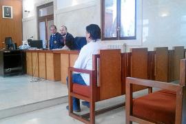 Acepta 2 años de cárcel por violar y maltratar a su pareja en Lloseta