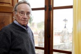 Fallece Bruno Morey, el 'darrer canonge'
