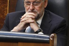 Rajoy: «Yo quiero gobernar y pido que se me deje gobernar»
