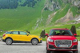 Audi inicia la comercialización en España del nuevo modelo Q2