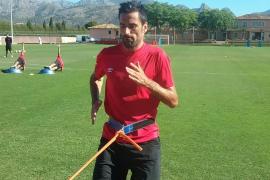 Juan Rodríguez afirma que el Mallorca «tiene que ser ambicioso»