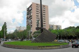 La Plaça de Llucmajor de Barcelona ya es la Plaça de la República