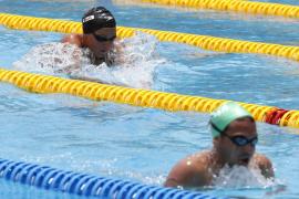Melani Costa luchará «hasta el final» por una final olímpica