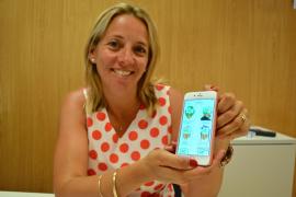 Sant Llorenç pone en marcha una plataforma para centralizar las incidencias del municipio