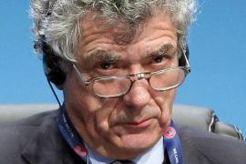 Villar se presentará como candidato a presidir la UEFA