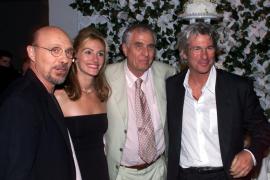 Muere Garry Marshall, el director de 'Pretty Woman'