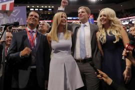 Donald Trump ya es oficialmente el candidato republicano a la Casa Blanca