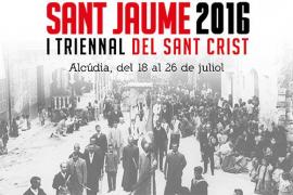 fiestas de Sant Jaume de Alcúdia