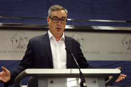 Ciudadanos se replanteará su abstención a Rajoy si pacta con nacionalistas
