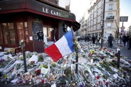 Europa sufrió en 2015 hasta 211 intentos de atentado