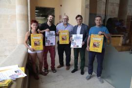 La Mostra de Santa Eugènia llenará las calles de artes escénicas a finales de julio