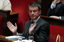 Valls se salta el voto de la Asamblea para adoptar la reforma laboral