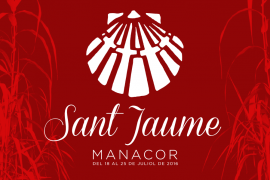 fiestas de Sant Jaume de Manacor