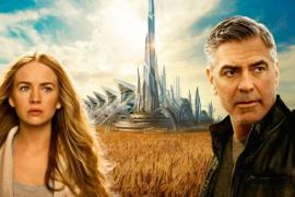 'Tomorrowland: el mundo de mañana ' en el Cinema a la Fresca 2016 del Parc de la Mar