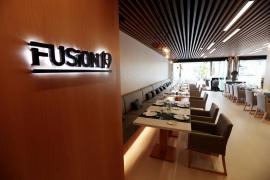 Restaurante Fusión19