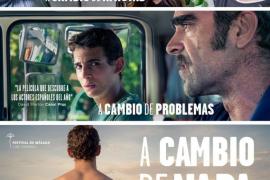 'A cambio de nada', un filme dramático en el Cinema a la Fresca 2016 del Parc de la Mar