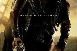 Viaje en el tiempo con 'Terminator Génesis' en el Cinema a la Fresca 2016 del Parc de la Mar