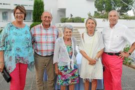 Fiesta Nacional de Francia en Mallorca