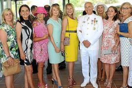 La Armada celebra su patrona