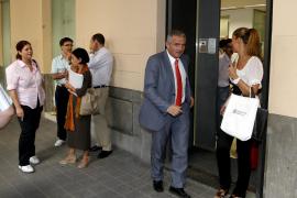 Jaume Font prepara su salida del PP y asume que puede ser expulsado antes