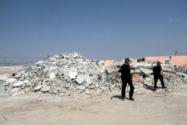 Vecinos de Son Banya preparan movilizaciones contra el 'Plan Grosske'