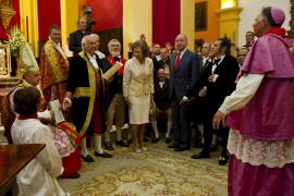 Las Cortes cumplen 200 años