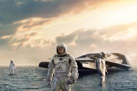 El Cinema a la Fresca 2016 del Parc de la Mar viaja al espacio con 'Intestellar'