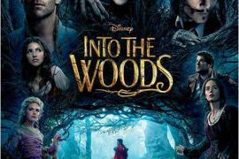 El Parc de la Mar se sumerge 'Into the wood' con el Cinema a la Fresca 2016