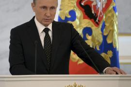 Putin aún no ha dicho su última palabra