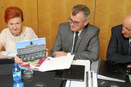 Primark inaugurará en Palma su mayor tienda en una zona turística
