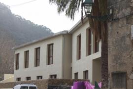 El Ajuntament de Pollença aparca la apertura del centro de día y estudia cerrar la residencia