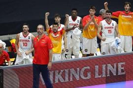 España, con el mallorquín Sergi García, jugará la final del Europeo sub 20
