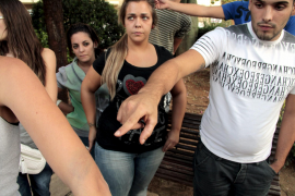 La Policía Local abre una investigación interna por los tiros en el Coll d'en Rabassa