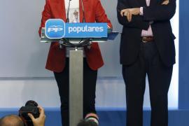 El PP critica la «trampa» de la austeridad de los Presupuestos Generales