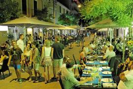 Los restaurantes de Palma registran cifras históricas de negocio este verano