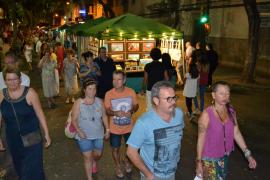 Sant Jaume recobra protagonismo en las fiestas patronales de Manacor
