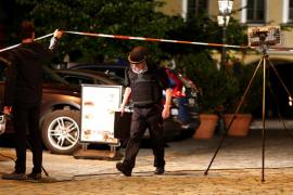 Un refugiado sirio muere al detonar un artefacto explosivo en Alemania que causa 12 heridos