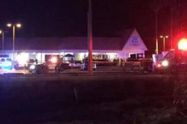 Al menos dos muertos y catorce heridos en un tiroteo en una discoteca de Florida
