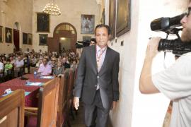 Juanjo Pons renuncia como concejal de Ciutadella y secretario general del PP-Menorca