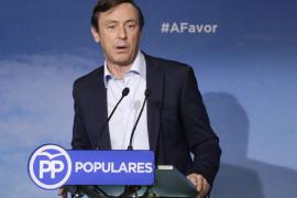El PP apela a PSOE y Ciudadanos a que permitan la investidura de Rajoy