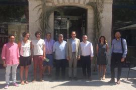 El Govern amplía los horarios de los autobuses interurbanos de la zona norte de Mallorca